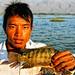 The fishermen of Inle lake #2