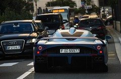 Maserati MC12 (GHG Photography) Tags: france beautiful racecar speed canon italian dubai driving ferrari racing montecarlo monaco saudi enzo stunning roads billionaire expensive striking