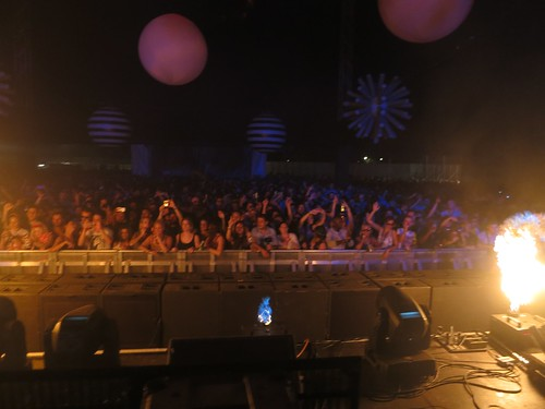 25 Aug 2013 - SW4, London