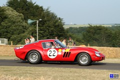 1962 - 1964 Ferrari 250 GTO (Georg Sander) Tags: pictures auto old uk red wallpaper england rot classic cars car festival speed vintage rouge photo high rojo automobile foto image photos britain antique alt great picture mobil images ferrari historic fotos vehicle resolution oldtimer gto autos bild rosso fos 1962 goodwood bilder 250 1964 gros 250gto classique automobil 2013 auflsung