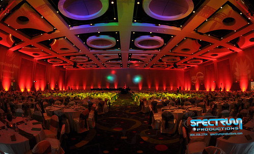 """Over the Top led uplighting. Crushing it to the ceiling, Solaris Flares. • <a style=""""font-size:0.8em;"""" href=""""http://www.flickr.com/photos/57009582@N06/9646541825/"""" target=""""_blank"""">View on Flickr</a>"""