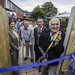 Official Opening of Buxton Court Community Garden