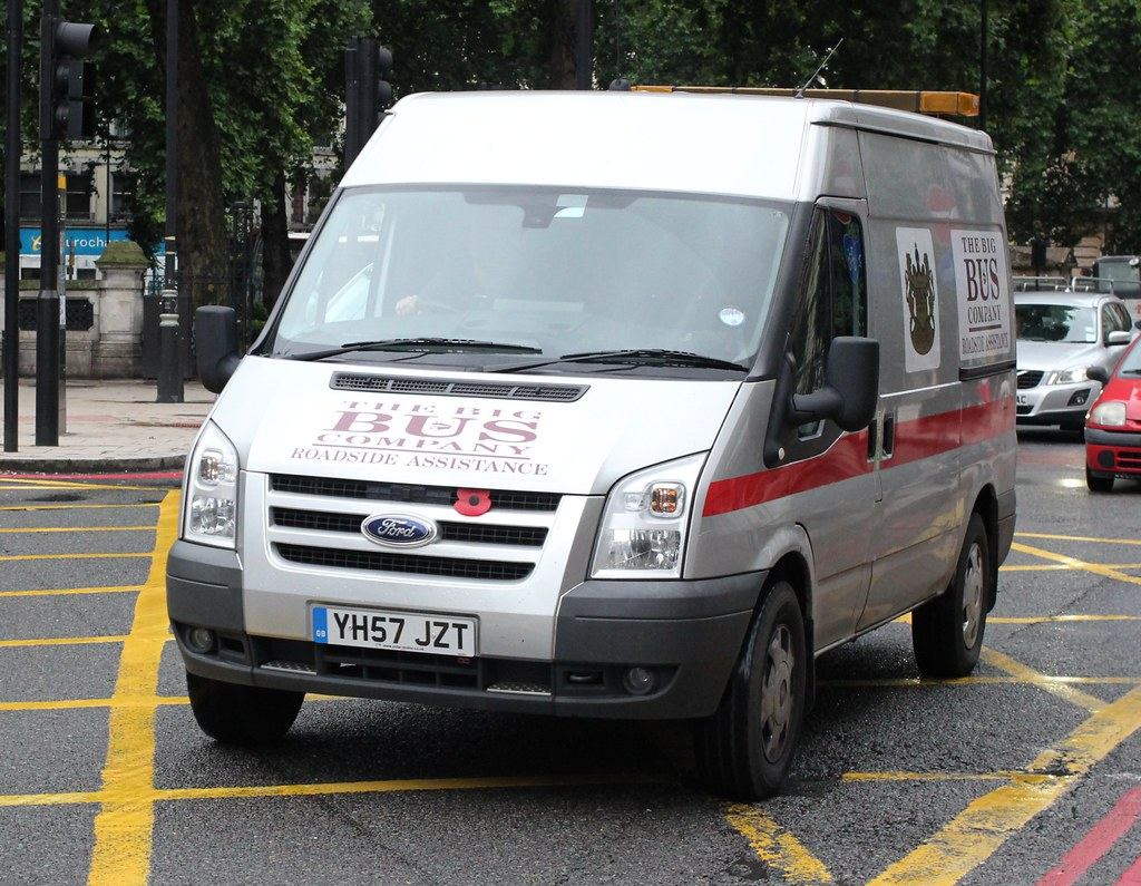 ford victoria transit vehicle service van roadside assistance bigbus. Cars Review. Best American Auto & Cars Review
