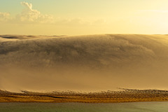 dancing sand (elzauer) Tags: brazil nature brasil landscape olympus maranhao lencoismaranhenses omdem5