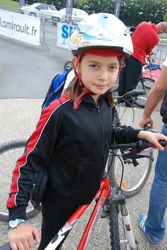 Chartres 2013 - challenge jeunes