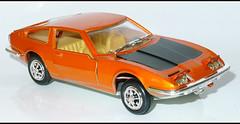 MASERATI Indy (baffalie) Tags: auto toys miniature automobile voiture jouet diecast jeux