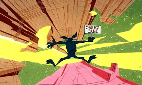 ObamaCare_falling