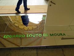 Eduardo Souto de Moura (RV_Seeker) Tags: metamorphosis puxador maaneta