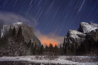 Shine On | Yosemite