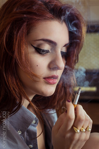 Up In Smoke – Valeria