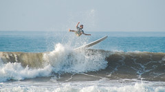 Richard's Flying Again (nicsti) Tags: flying surf waves surfer air wave surfing falling sri lanka surfboard wipeout srilanka oceans extremesport watersport