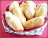 cesta de pão aberta (romelia.artesanatos) Tags: de patchwork pão cesta fechada zíper cestinha