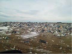 DRC New Town Landfill