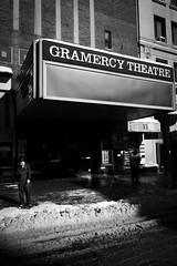 Gramercy (Vergara Daniel) Tags: usa snow newyork centralpark snowstorm gramercy 2014