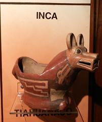 Lima Museo del Banco Central Reserva  antiguas culturas del Peru 010 (Rafael Gomez - http://micamara.es) Tags: peru del lima central banco antiguas museo cultura culturas reserva