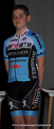 Zannata Lotto Cycling Team Menen (141)