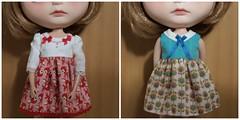 Dresses for Raquel