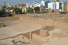 Huaca Pucllana 6 (awsheffield) Tags: lima ancientruins limaperu ancientcivilizations huanapucllana