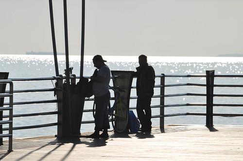 Baku Pier