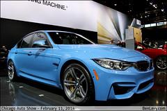 F80 BMW M3 sedan (Ben010783) Tags: blue sedan bmw f80 m3
