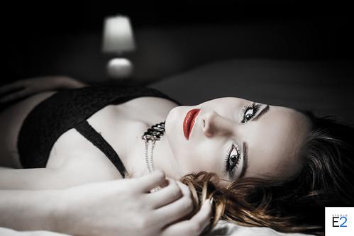 Mirnesa Subašić Best International Supermodel of the World 2013
