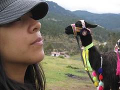 Marllorie, PERU