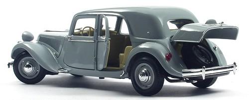 Maisto Citroën 15
