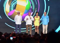 Emmanuel y Mijares - Festival Acapulco 2014