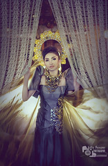 Beauty (Joffry Ferrater) Tags: fashion vintage serendipity cebucity filipiniana ancestralhouse photographersclubofcebu serendipitygroup joffryferraterphotography