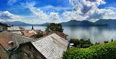 Oggebbio [ Explored ] (StewieVoodoo) Tags: lake lago samsung explore piemonte lagomaggiore verbania oggebbio explored