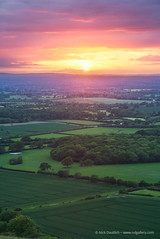 sussex-downs-sunset (Nick Dautlich) Tags: uk sunset england sussex countryside scenery britain hills landscapeuk