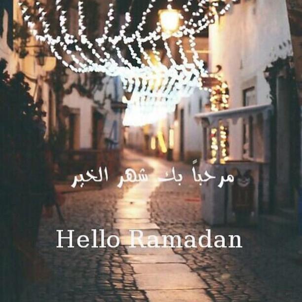 #رمضان #ramadan