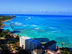 Honolulu Hawaii - June 2015 - 2 (Jimmy - Home now) Tags: hawaii waikiki denver honolulu waikikibeach