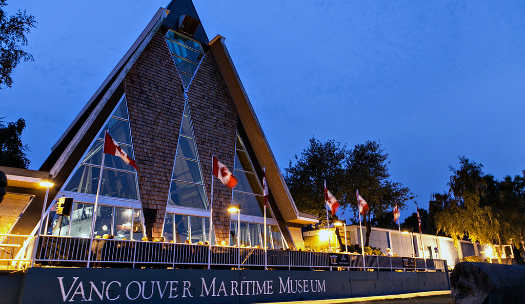 Vancouver Maritime Museum To Get In The Holiday Spirit On The ...