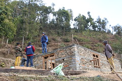 RS133114_NPL103-WENDY VAN AMERONGEN-MECH-17-Devraj and Rashmi inspecting the house of Shakti Tamang-IMG_1441 PC: Medair (hrrp_im) Tags: rural village female male adult few scenic mason people house home rebuilding rebuilt building reconstruction disaster earthquake swisssolidarity woorddaad eometterdaad npl103 working masonry 鍥dairwendyvanamerongen resistant earthquakeresistant resiliant rashmimalik inspection inspecting beneficiary staff nrs shaktitamang devrajgautam hrrpmedair medair