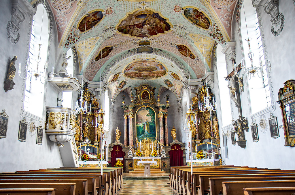 The world39s best photos of barock and kirche flickr hive for Barock küche