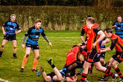 Witney 3's vs Swindon College-1085