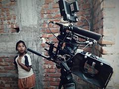 rakhi - the curious girl (press & pleasure - pap) Tags: girls camera bangladesh bangladeshi bengali gazipur