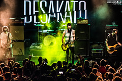 Desakato @ Sala But (Madrid)