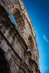 Arena di Verona (dangaia) Tags: arena verona italia italy veneto anfiteatro romano