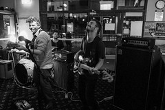 LIVE: Wolves In Fashion @ The Bald Faced Stag, Sydney, 4th Mar