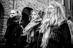 Images on the run... (Sean Bodin Images) Tags: streetphotography streetlife strøget seanbodin subway xpro2 fujixf23mmf2 silverefexpro everydaylife copenhagen citylife candid city people photojournalism photography spring