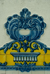 118/356 (CarlosBartol) Tags: portugal estacin azulejos vilarformoso