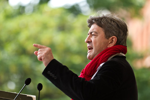 Jean-Luc Melenchon, From FlickrPhotos