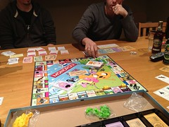 "Adventure Time Monopoly • <a style=""font-size:0.8em;"" href=""http://www.flickr.com/photos/76114232@N04/8981504438/"" target=""_blank"">View on Flickr</a>"