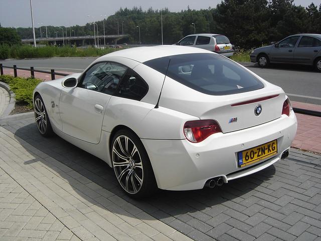 netherlands nederland m bmw z4 coupé 2007 zcar bmwz4 huisterheide sidecode6 60znkg
