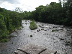 River Usk near Bwlch (neil.finnes) Tags: dorset rough brecon beacons riders