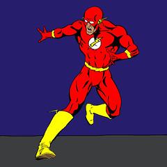 The Flash (| The Flash |) Tags: dc hurt comic captured hero superhero beaten destroyed justiceleague injured theflash barryallen wallywest scarletspeedster speedforce fastestmanalive crimsoncomet