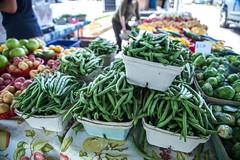 IMG_1692 (Memphis Farmers Market) Tags: beans produce