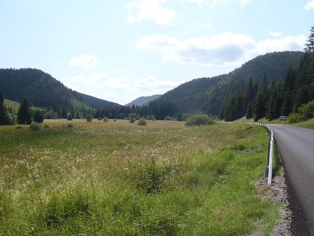 Rodamundos: Tatras, Sk